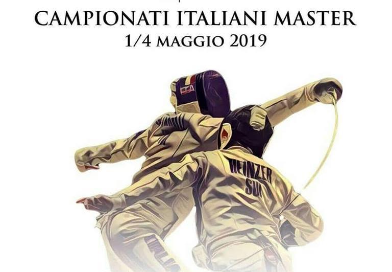 Campionati Italiani Master - Casale Monferrato 2019