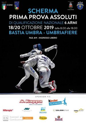 Locandina Bastia Umbra